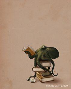 rflaum_store_well read octopus.jpg