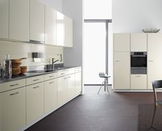 Fitted kitchens | Kitchen systems | Klassiker | Forster. Check it out on Architonic