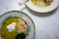 Red Lentil Soup with Lemon | 101 Cookbooks