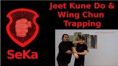 Jeet Kune Do & Wing Chun Trapping (Trainingseinblick)