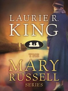 The Mary Russell Series 9-Book Bundle by Laurie R. King, Click to Start Reading eBook, In daring to re-imagine the life of Arthur Conan Doyle's iconic Sherlock Holmes, Laurie R. King's New