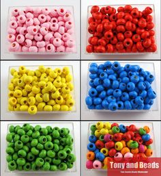 Find More Beads Information about Free Shipping Natural Wood Dye Wooden Round Spacer Beads 5 6MM Pick Size and Color For Jewelry Making DIY WB1,High Quality beaded chiffon,China beaded clock Suppliers, Cheap bead and crystal supplies from Tony and Beads on Aliexpress.com