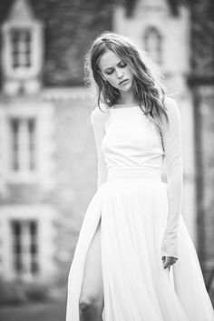 FONTAINE by Delphine Manivet