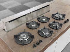 Afbeeldingsresultaat voor afzuiging keuken