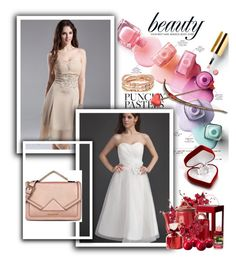 """""""Harrydress 26"""" by ajisa-ikanovic ❤ liked on Polyvore featuring Karl Lagerfeld, Henri Bendel and harrydress"""