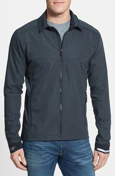 Arc'teryx 'Commuter' Jacket | Nordstrom_$225 (NEED THIS JACKET!!!)
