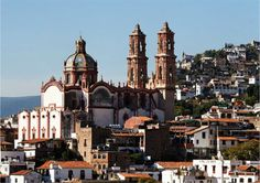 Private Tour: Taxco and Xochicalco Day Trip from Mexico City in Mexico North America Mexico City Tours, States Of Mexico, Mexico 2018, Mexico Travel, Best Cities, Day Trips, Cool Places To Visit, North America, Latin America