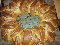 Gjærbakst Sausage, Food And Drink, Baking, Desserts, Velvet, Tailgate Desserts, Patisserie, Dessert, Sausages