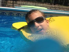Special Needs swimming and boating solutions #specialneedskids #quadriplegic #swimming