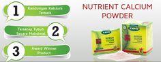 3 Manfaat Utama Produk Tiens: Nutrient Calcium Powder. Obat Peninggi Badan Alami. Tambah Tinggi Badan 2-10 cm.