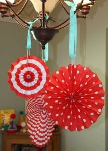 dr seuss  baby showers http://www.frostedevents.com DC MD VA