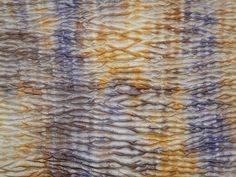 Shibori by Fiona Rainford via Flickr