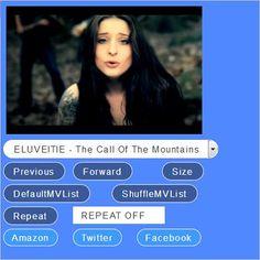 ELUVEITIE(エルヴェイティ)