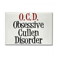 I'm so OCD and proud of it :)