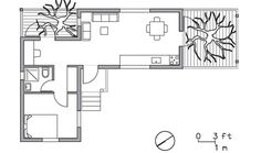Container Home Floor Plan | Container House Plan Book Series – Book 9 - Shipping Container Homes ...