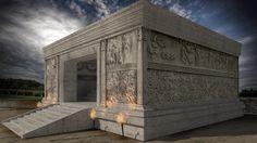 El Ara Pacis: arte y poder en la antigua Roma