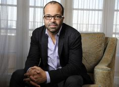 Jeffrey Wright: 'I Don't Really Consider Myself A Black Man In Hollywood'