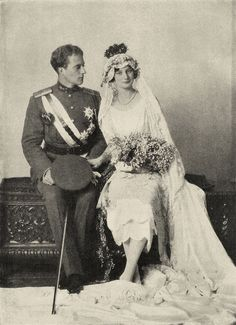 Astrid de Bélgica, la reina que vino de Escandinavia - Foto 3