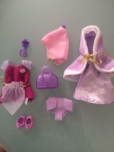 My mini Baby Born Zubehör Kleidung