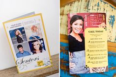 Senior Photography Marketing