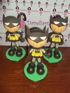 Dareliart: Batman - Encomenda da Maria Heridan