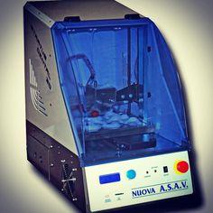 "Something we liked from Instagram! #stampante3D ""Stratus Dental 3D"" a tecnologia FFF per il settore #dentale realizzata in collaborazione con Nuova ASAV di #reggioemilia ! #dental #ortodonzia #orthodontics #odontotecnico #laboratoriodental #laboratorioodontotecnico #3dprinter #3dprint #3dline #insta3d #fablabs #3d #medical #StratusDental3D by 3dline_stampanti3d check us out: http://bit.ly/1KyLetq"