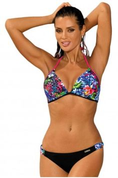 Γυναικείο Μαγιό - Μπικίνι Debby M-361. Multicolour two pieces swimsuit. e- string.gr 2e9970cf775