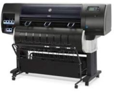 plotter hp designjet T7200 | call 800168531
