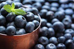 Blueberry Chia Parfait!