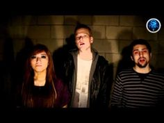 Pentatonix - Somebody that I Used to Know (acapella)...this is beautiful, no music necessary..