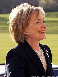 Image result for hillary clinton hair