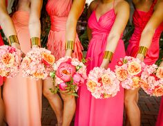 Wedding Planning | 10 Rules for Every Bride via The Knot.
