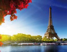 Parigi, tra arte e design è la città dal fascino irresistibile. Vitale ed energetica, riflessiva e romantica, Parigi è soprattutto...