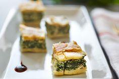 torta di spinaci. #ricetta di @arnataverna