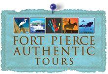 Fort Pierce Authentic Tours