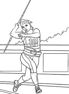 OLYMPIC GAMES coloring pages - Αναζήτηση Google