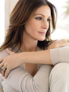 Julia Roberts, female, woman, sensual, hot, beauty, beautiful, portrait, actress, celeb, photograph, photo