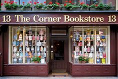 Bookstore Pilgrims! If bookstores are a must on your travel itinerary, Ann Patchett has a road map for you.