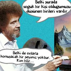 Bob Ross✔