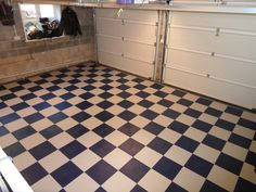 Best Garage Floors Ideas Lets Look At Your Options Flooring - Cost of garage floor tiles