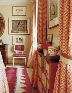 {décor inspiration | interior designer : ashley hicks, london} | Flickr - Photo Sharing!