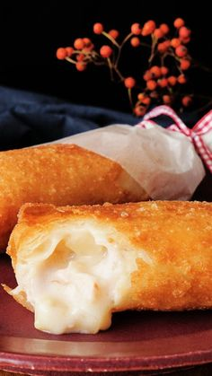 Get Chinese Food Dessert Dish Easy Cooking, Cooking Recipes, Corndog Recipe, Hot Appetizers, Good Food, Yummy Food, Sushi Recipes, Dessert Dishes, Cafe Food