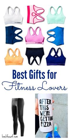 Have a fitness lover in your life? Check out these 11 gifts for fitness lovers that will keep them motivated all year long — perfect for Christmas, Hanukkah or birthdays.