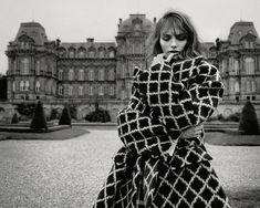 ffa6b187 9 best FRAN images | Editorial fashion, Craig mcdean, Fashion 2018