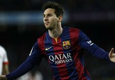 Agent Sbobet Online - Presiden Munchen: Lionel Messi Laksana Dewa - Dengan level permainan fantastis, Lionel Messi sering menuai pujian...