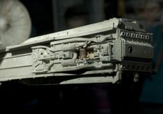 Millennium Falcon 5 foot model.