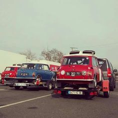Off to the Monte historique