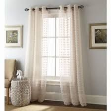 The Most Effective Solutions To Your Bay Window Curtains Panel Curtains Sheer Curtain Panels Window Curtains