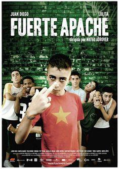 Fuerte Apache (2007) de Mateu Adrover - tt0486323