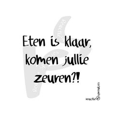 haha nou eg wel . The Words, Cool Words, Favorite Quotes, Best Quotes, Funny Quotes, Humor Quotes, Dutch Words, Beste Mama, Words Quotes